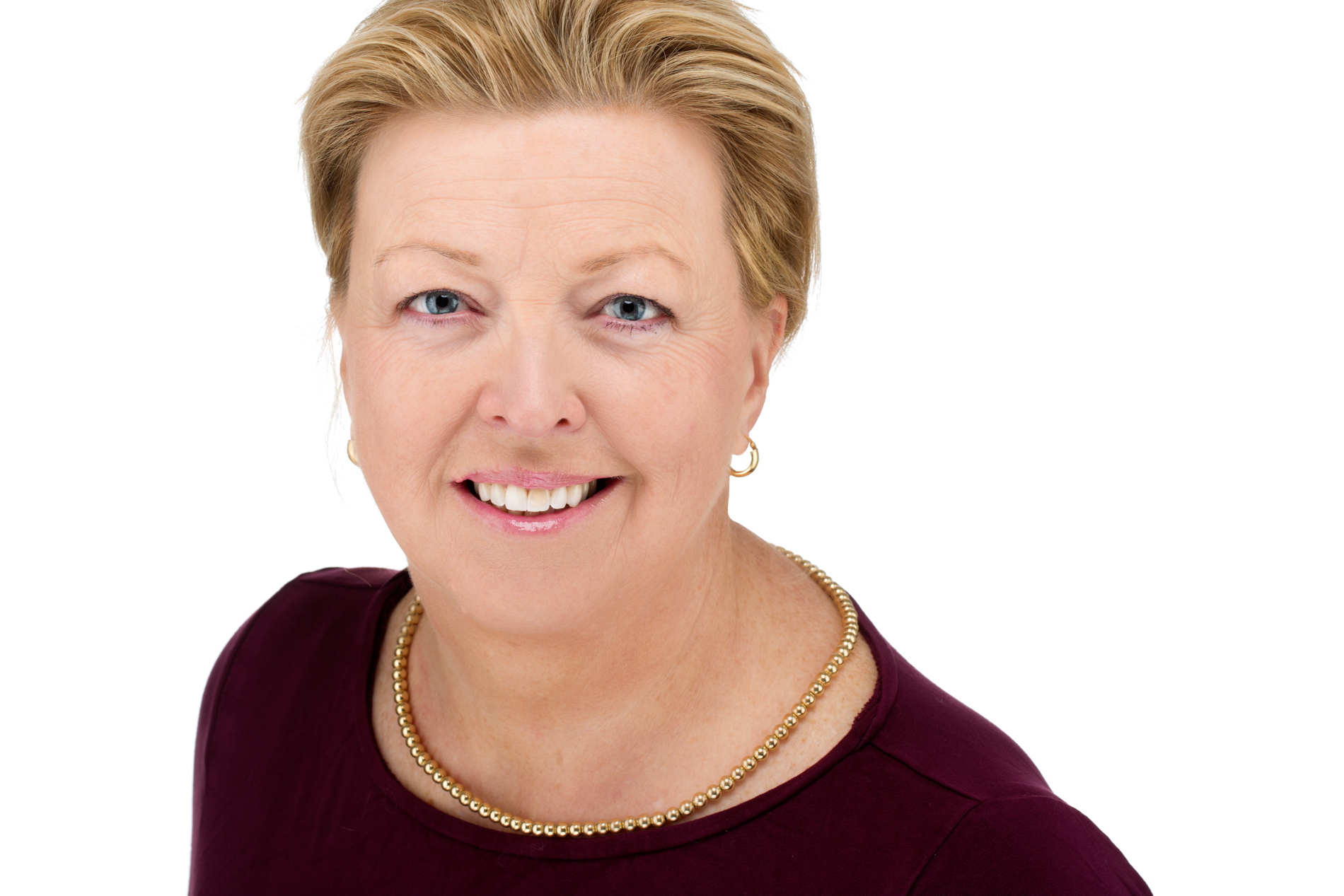 Jackie Edwards  - business transformation expert